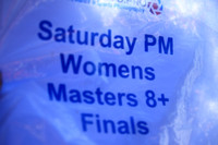Womens Masters 8+ Finals